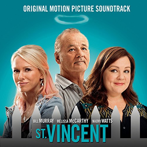Price comparison product image St. Vincent (Original Motion Picture Soundtrack)