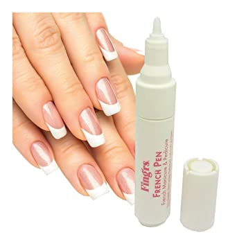 Fingrs french pen manicure pedicure 70152 amazon beauty fingrs french pen manicure pedicure 70152 prinsesfo Gallery