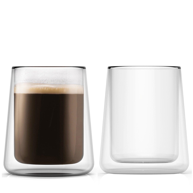 Amazon Thermal Coffee Glasses