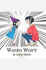 Wanda Won't Paperback
