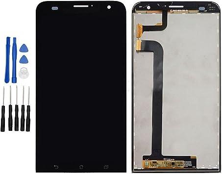 iXuan para ASUS Zenfone 2 Laser ZE550KL Z00LD 5.5 Inch ...