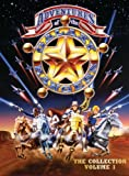 Adventures of The Galaxy Rangers - The Collection, Vol. 1