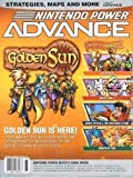 Nintendo Power Advance, , 1930206208