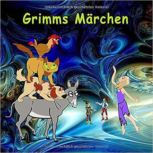 Grimms Märchen: German Edition