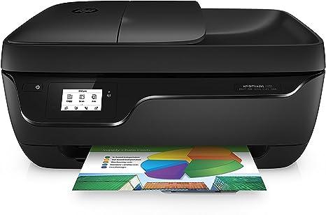 HP OfficeJet 3831 - Impresora multifunción de Tinta (WiFi, 512 MB ...