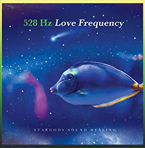 528Hz Love Frequency (Miracles, DNA Repair, Healing) ONE HOUR