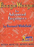 Download Boogie Woogie for Advanced Beginners in PDF ePUB Free Online