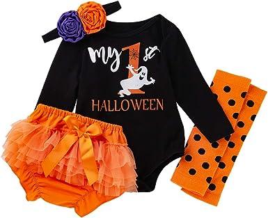 Disfraz Halloween Bebe, Disfraces Halloween Bebe - Ropa Bebe Niña ...