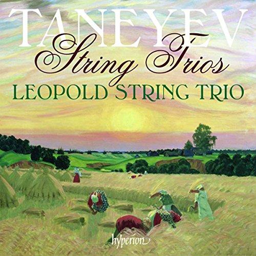 s (Leopold Trio)