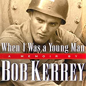When I Was a Young Man Audiobook