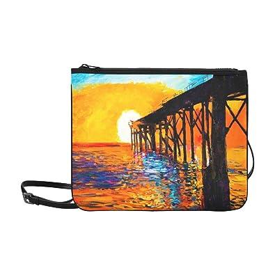 Amazon.com: Bolsa de nailon de alta calidad para pintar al ...