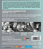 Leonard Bernstein: Larger Than Life [Blu-ray]
