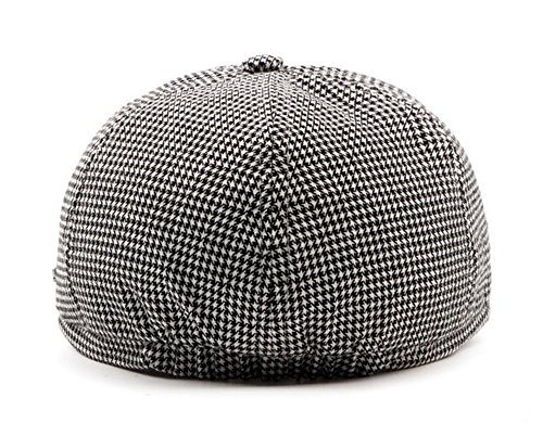 Sombreros MASTER tapas negro tapas Exteriores ocio avance Ocio Navidad sombreros de Halloween de Beret Sombreros White beanie avance tapas BXwXr1qxF