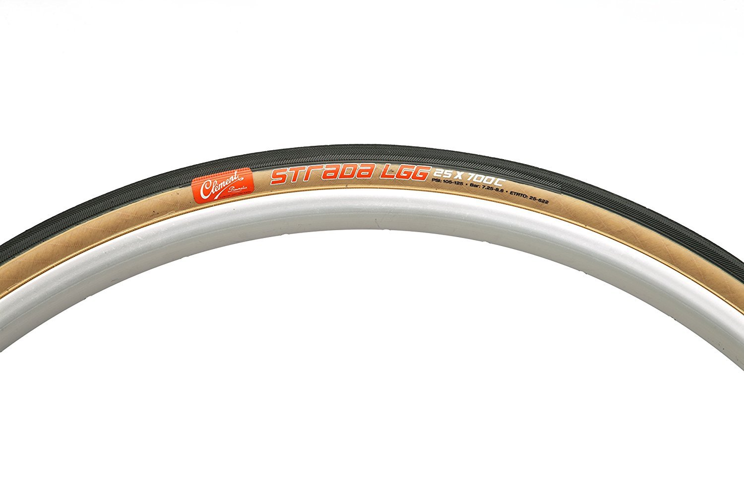 High QualityLGG 60TPI Road Bicycle Tire B07C2S72SX