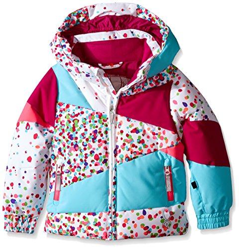 Spyder Girls Bitsy Duffy Puff Jacket