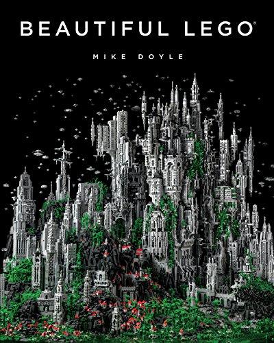 Beautiful LEGO (Beautiful LEGO Series)