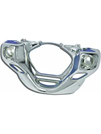Show Chrome Accessories 52-608 Lower Front Cowl Housing