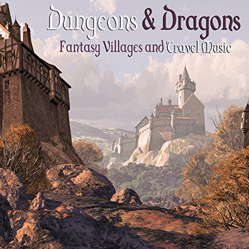 Dungeons & Dragons, Vol. 1: Fa...
