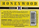 NV Honeywood Winery Pear Fruit Wine 750 mL