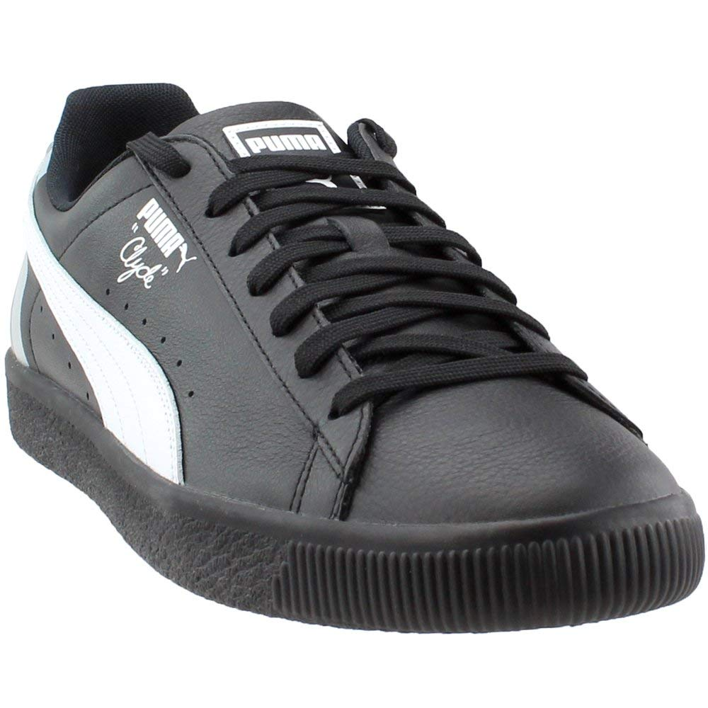 Puma - Chaussures Clyde Stripes Hommes
