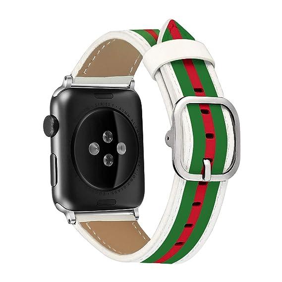 Amazon.com: Daze Smartwatch Bands Compatible with Apple ...