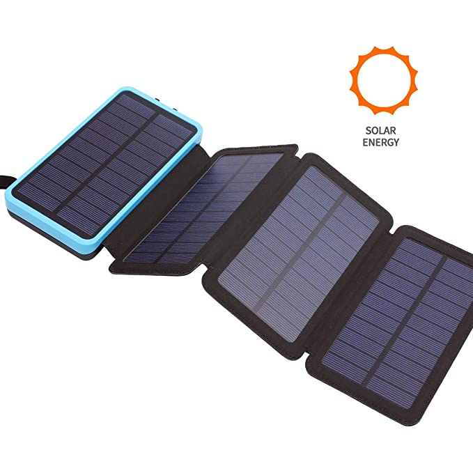 Strong-Willed Solar Power Bank External Battery Case No Battery Pack Dual Usb Charger For Iphone Ipad Tablet Compatible For Xiaomi Huawei Mobile Phone Accessories Cellphones & Telecommunications
