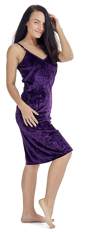 CityComfort Nighties for Women Elegant Lingerie Negligee Nightdresses for Woman Nightwear Sleepwear V Neck Sleepwear