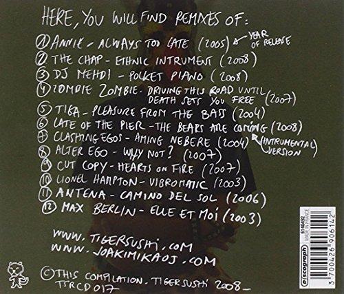 My Best Remixes: Joakim: Amazon.es: Música