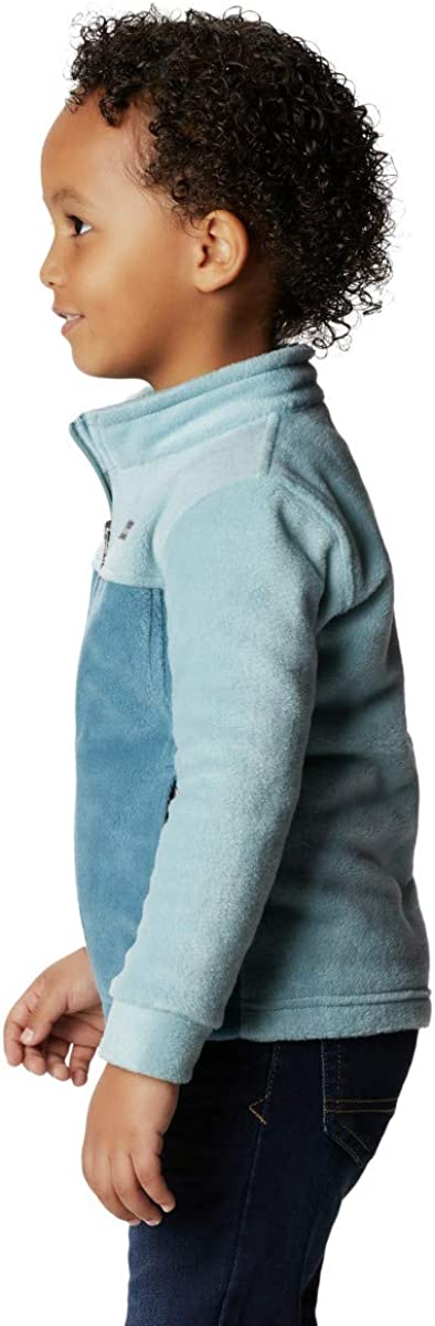 Columbia Unisex Baby Steens MT II Fleece Jacket