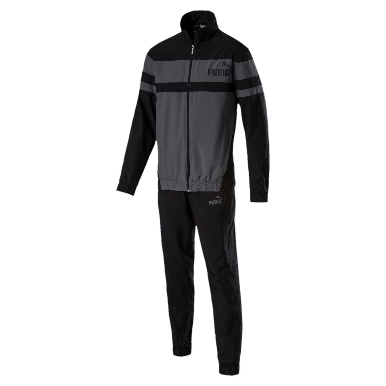 Puma Herren Cb Woven Cl Trainingsanzug