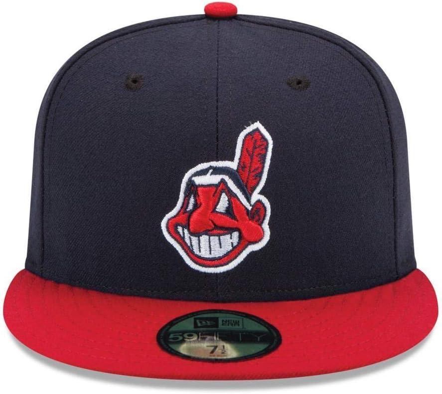 New Era Acperf Cleind Hm 2017 Gorra Línea Cleveland Indians ...