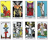 TAROT The Classic Collection of Rider Deck Cards