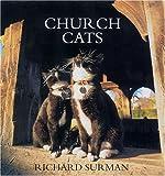 Church Cats, Richard Surman, 0007166699
