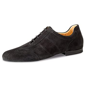 Zapatos azules con cordones Werner Kern para hombre 2nW0neu