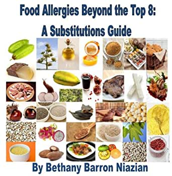 PDF Book Allergy Cookbook And Food Buying Guide