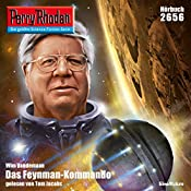 Das Feynman-Kommando (Perry Rhodan 2656)   Wim Vandemaan