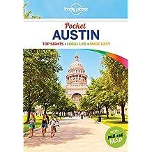 Lonely Planet Pocket Austin 1st Ed.: 1st Edition