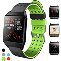 Beaulyn Fitness Tracker Smart Watch