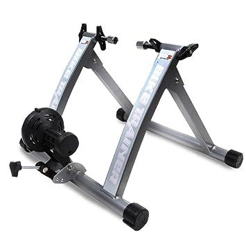 Generic sabona resistencia de ejercicios FITNESS TURBO plegable para entrenamiento de ciclismo gimnasio en casa<