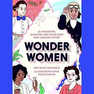 Wonder Women Audiobook