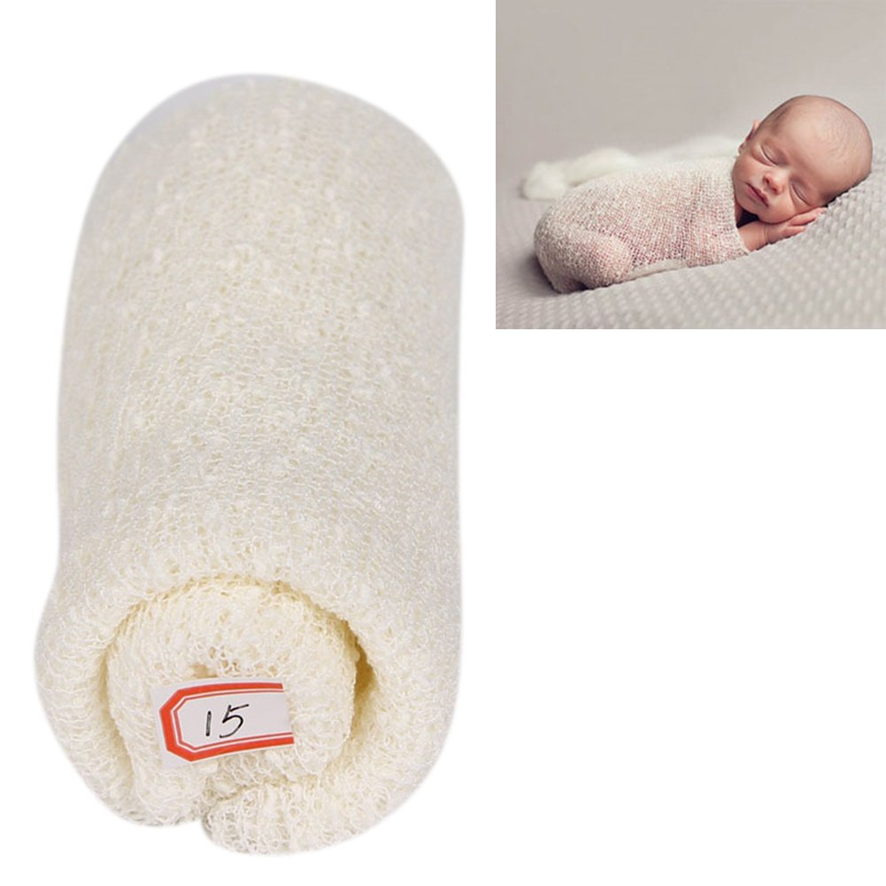 Newborn Baby High Grade Photography Wrapping Blankets Props Baby Photo Scarf XY-20171024-CLO25