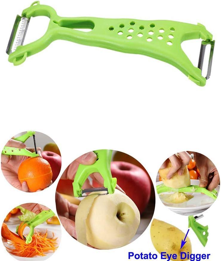 Wow 3x asperges éplucheur céramique éplucheur éplucheur légumes éplucheur épluche