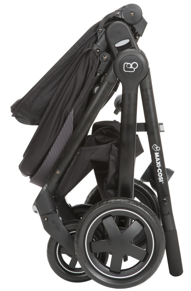 Maxi-Cosi Adorra Modular Stroller, Devoted Black by Maxi-Cosi (Image #24)