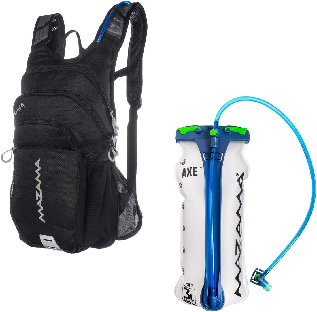 Mazama Kapka Hydration Pack