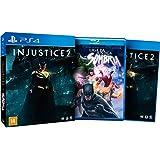 Jogo Injustice 2 - Edição Limitada PS4