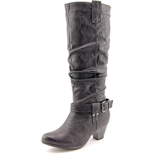 Womens Boots PATRIZIA Chocolat Black