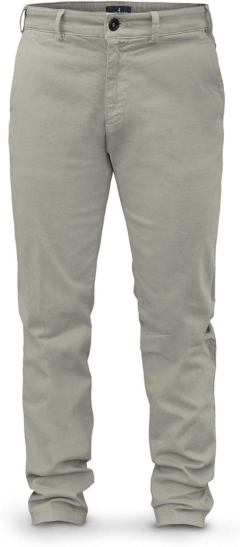 Navigare Pantalone Uomo Cotone Elasticizzato Chino Art.55152