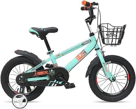 Li Ye Feng Shop Bicicletas Bicicleta para niños Cochecito de 12/14 ...