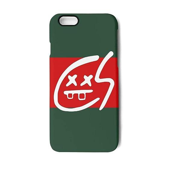 Amazon Jjimm Iphone 7 Iphone 8 Case The Chainsmokers Music