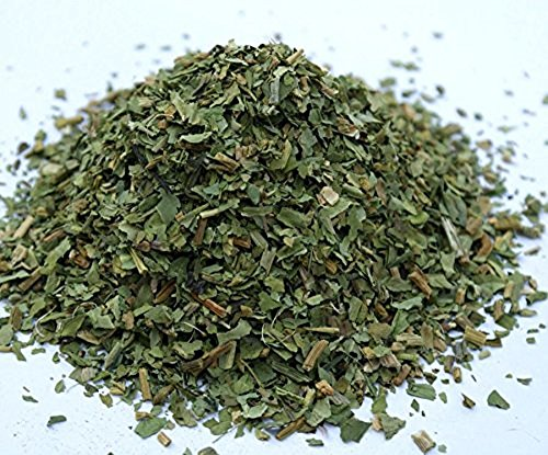 ORGANIC BIO LADY'S MANTLE LADIES MANTLE PRZYWROTNIK HERB TEA (Alchemilla Vulgaris) Weight Loss Aid, Cough Remedy, Strong Antioxidant